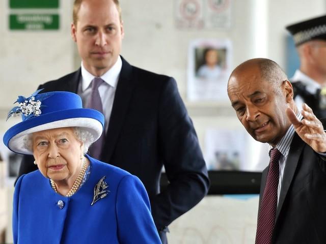 Queen Supports Black Lives Matter Movement, Says Royal Representative