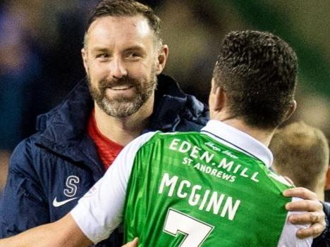 Kris Boyd, John McGinn & Celtic's Scott Brown & James Forrest up for PFA award
