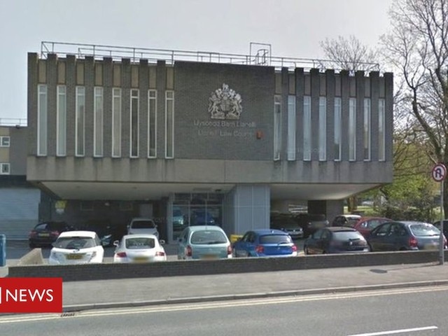 Port Talbot man remanded over 36 bomb-making charges
