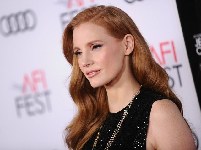 Jessica Chastain in talks for adult Beverly in It: Chapter 2