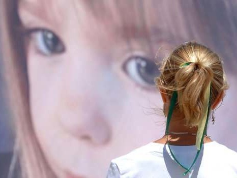 Madeleine McCann: spotted in 90 countries; Netflix is ill; and the making of Our Maddie