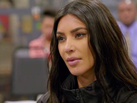 Kim Kardashian West to Co-Host Criminal Justice Podcast For Spotify