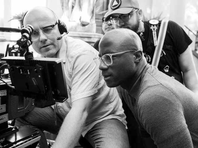 How Barry Jenkins Mixed Real-Life Horror With Beauty in 'The Underground Railroad'