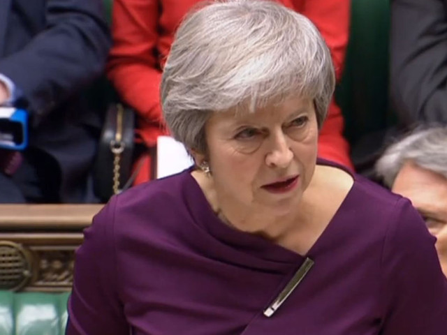 Secret Legal Advice On Brexit To Be Published After Theresa May Suffers Historic 'Contempt of Parliament' Defeat