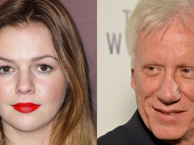 Amber Tamblyn accused actor James Woods of trying to 'pick her up' when she was 16 — and now she's taking him down