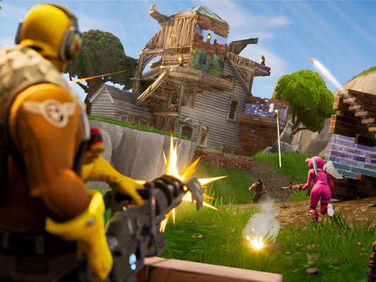 Daily Crunch: Fortnite-maker acquires Houseparty