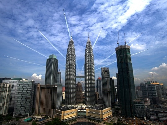 KL is second most liveable city in Southeast Asia