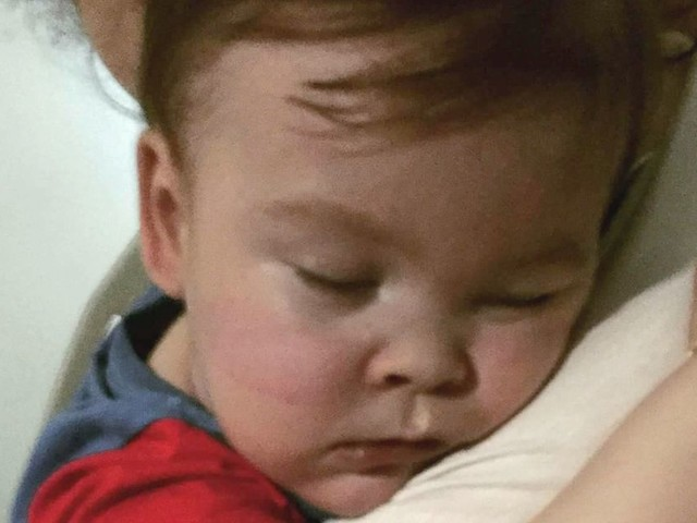 Alfie Evans latest: Judge rejects latest bid by parents to fly toddler to Italy