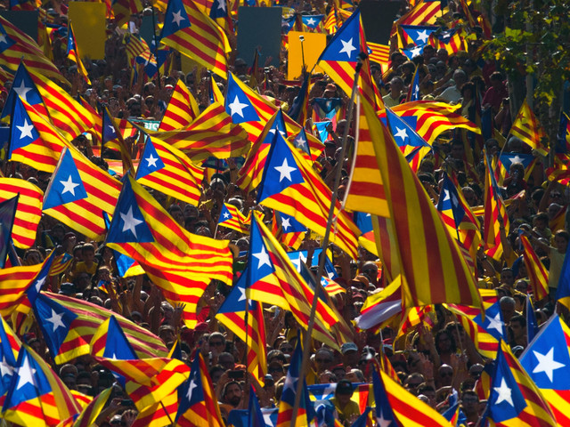 How the Barcelona attacks could affect Catalonian independence