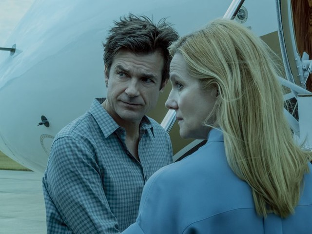 Ozark season 4 confirmed with Jason Bateman returning - but with a big catch
