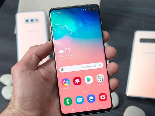 'Why won't my Samsung Galaxy S10 ring?': 4 ways to troubleshoot your Samsung Galaxy S10 if it won't ring