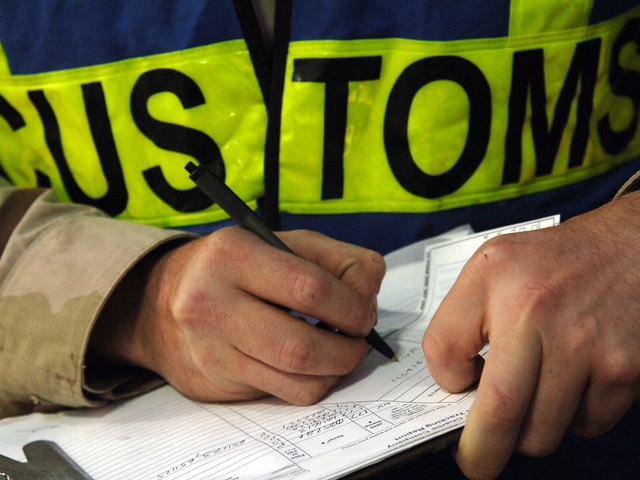 Is the government on the verge of a Customs Union u-turn?