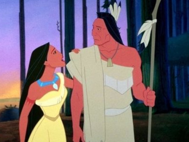 12 Disney Princesses Ranked by How Cool Their Dads Are!
