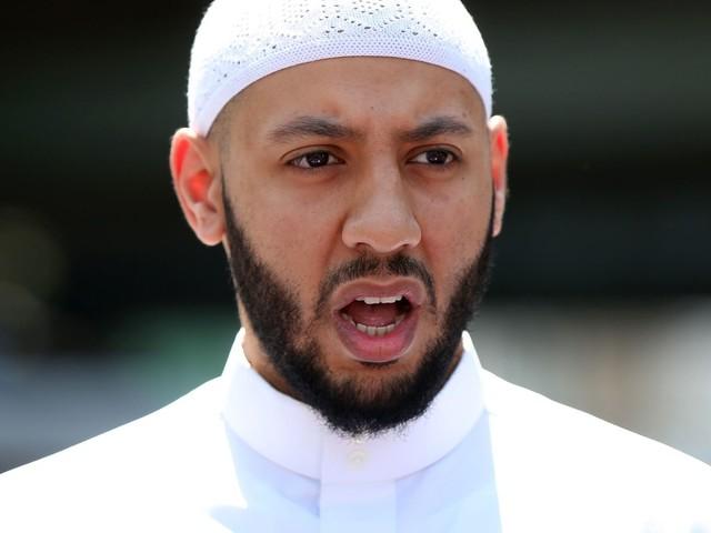 Heroic Imam Embodies The True Spirit Of Islamic Leadership