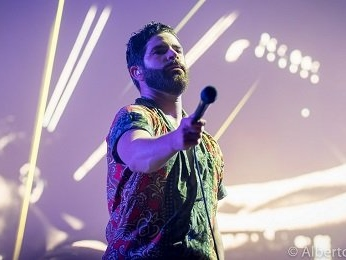 Foals gear up for premiere of new single Exits next week