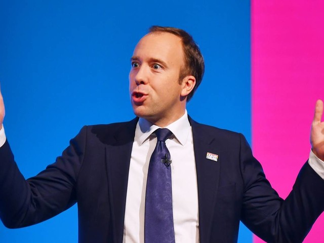 Matt Hancock wants to scrap the only NHS targets that actually work
