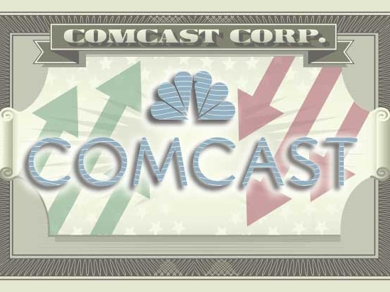 Comcast Tops Q2 Earnings Mark Despite Universal's Box Office Declines