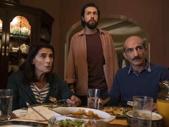 The Emmys and the Future of Muslim Portrayals on Television
