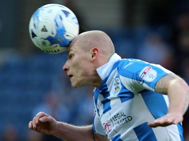 Man City transfer stance on Huddersfield loan star Aaron Mooy