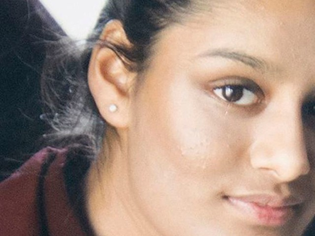 Shamima Begum can return to UK to fight citizenship decision