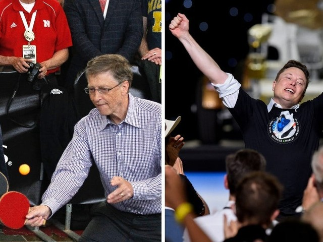 What a dream retirement plan looks like for 10 of the richest CEOs in America
