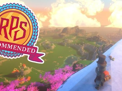 Wot I Think: Yonder – The Cloud Catcher Chronicles