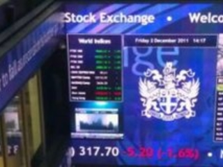 The London Stock Exchange is trialing blockchain for stocks
