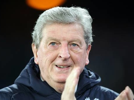 Hodgson hurting after Palace pipped by Watford