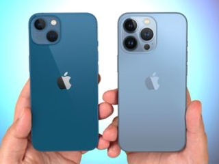 Forgot to Pre-Order Your iPhone 13 or 13 Pro? Apple Store Pickup Remains an Option for Launch Day