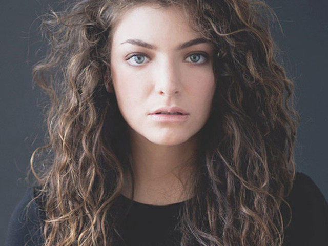 Stars Support Lorde's Decision To Boycott Israel