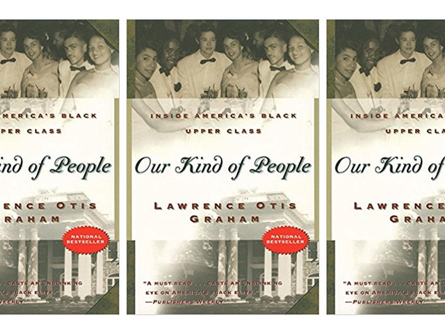 Fox Developing Drama Based on Book 'Our Kind of People: Inside America's Black Upper Class' (EXCLUSIVE)