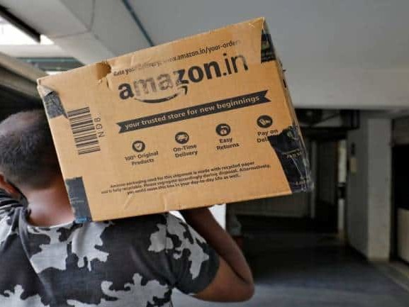 Paid just Rs 52 crore in legal fees in FY 2020, says Amazon