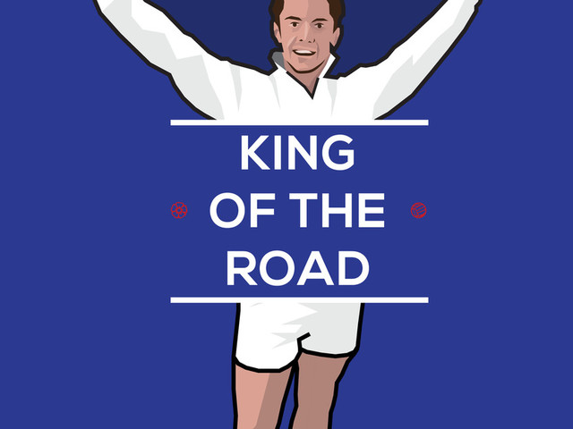 King of the Road podcast: Morata, Mourinho and... Strictly Come Dancing?!