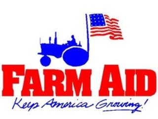 Spotlight: Farm Aid's Celebrity Supporters