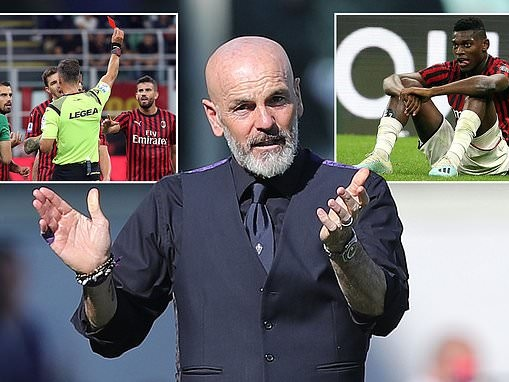 AC Milan news: Here is how Stefano Pioli can avoid the sack at new club