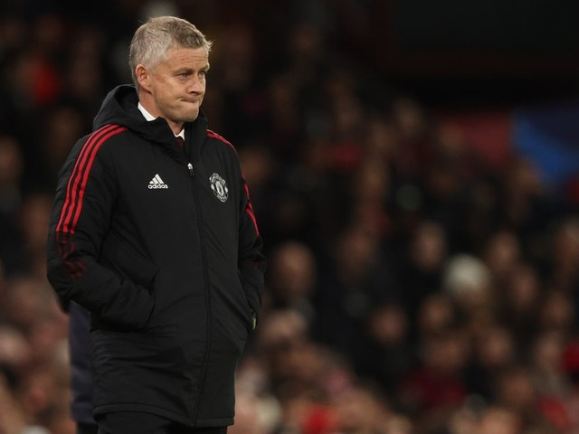 Two players Ole Gunnar Solskjaer has frozen out could help save his Manchester United job
