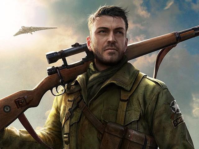The Elder Scrolls Online, Sniper Elite 4, more added to PlayStation