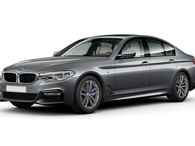 BMW 530i M Sport coming soon