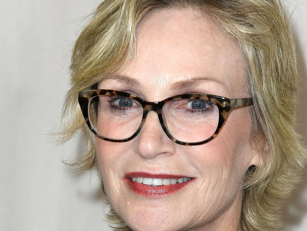 It Looks Like Jane Lynch Is Getting Her Very Own Daytime Show