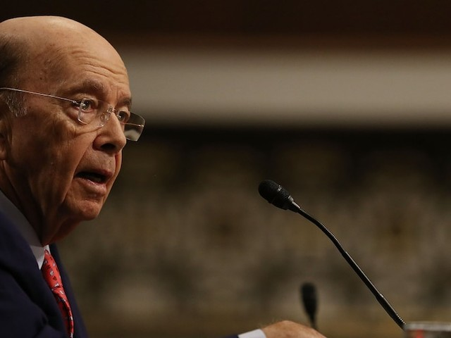 Commerce Secretary Wilbur Ross supports delaying a trade deal until after the 2020 election, saying it eliminates an advantage for China