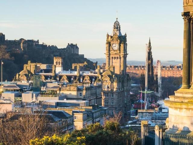 The 30 best hotels & places to stay in Edinburgh, United Kingdom – Edinburgh hotels