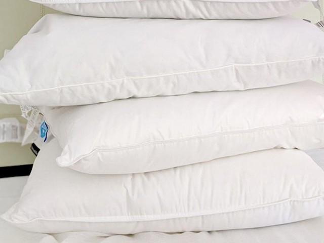 The best down pillows