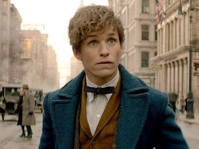 Here's everything we know about the next 4 'Fantastic Beasts' sequels