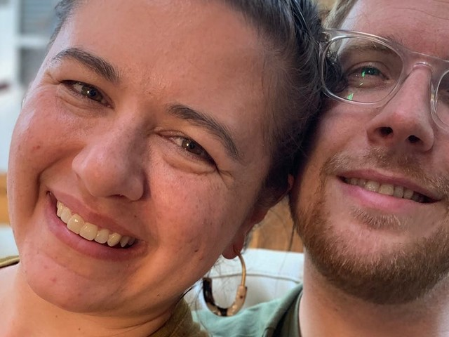 My husband and I paid off $26,000 of credit card debt in 4 months by making 3 changes
