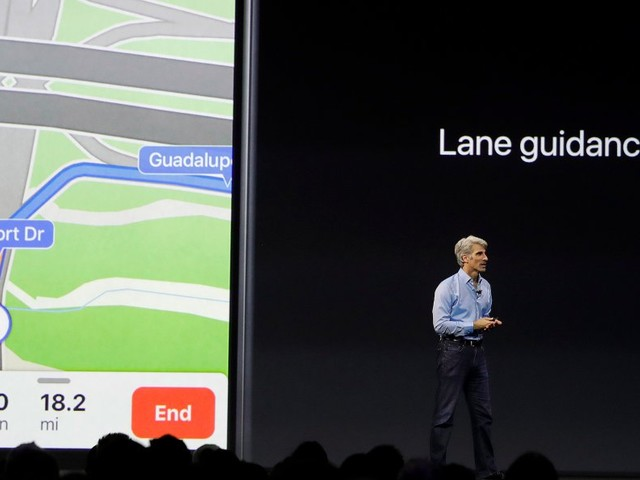 The updates to Apple Maps in iOS 11 make me actually want to use it again (AAPL)