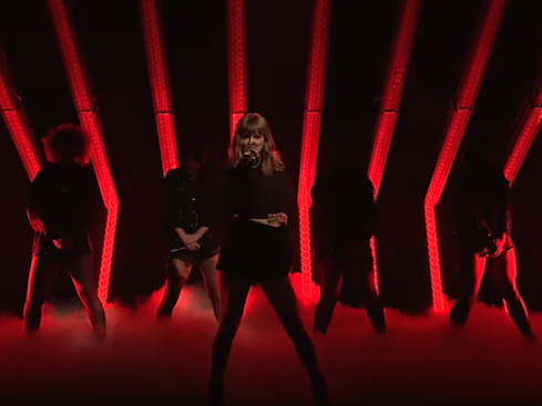 Watch Taylor Swift Perform On Saturday Night Live! See Both New Songs HERE!