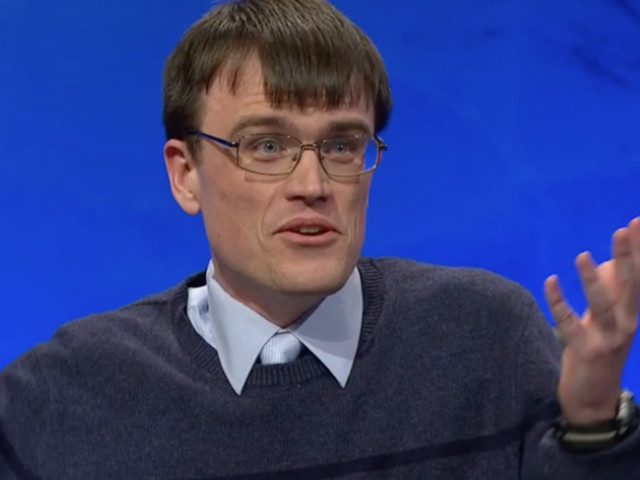 University Challenge Analysis Shows Eric Monkman Actually Gave An Impressive Performance In Final