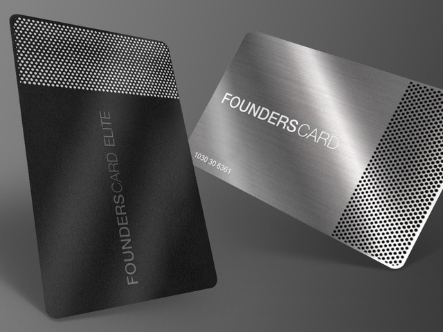 Most people probably haven't heard of the FoundersCard — but its members have access to excellent VIP benefits and exclusive discounts