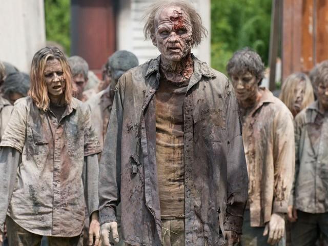Walking Dead Showrunner Confirms [Spoiler's] Fate