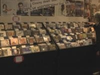Another city loses its last classical CD store